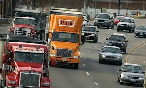Proposed Bills Allow Teens To Drive Semi Trucks Across U.S. | The ...