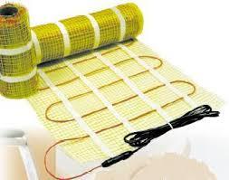 plancher chauffant electrique par sol rayonnant dynafloor