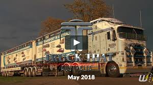 Truck That May 2018 On Vimeo Free Images Highway Asphalt Transportation Lorry Cargo India Owner Drivers Win 11th Hour Reprieve Against Fixed Pay Rates Beef 1987 Intertional Paystar 5000 Mixer Ready Mix Concrete Truck News Archives P6080 Logistics Trucking Transport Prime City Commercial Isolated Set Delivery Stock Vector Diesel Magazine Australias Premier Truck And Trailer Realtrucks Brigshots Part 2 Technology Partnerships Keeping Smaller Truckers Competive 1989 Cummins Ntc Engine Assembly For Sale 591833 1974 White Western Star 49642 Semi Item K2779 Sol Amazoncom 3 Oclock Gift Shop Id Rather Be Tshirt Competitors Revenue Employees Owler Company Profile
