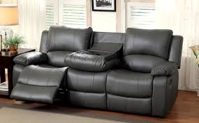 Wall Hugging Reclining Sofa by Darby Home Co Wellersburg Leather Reclining Sofa U0026 Reviews Wayfair