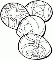 20 Printable Easter Themed Coloring Pages For Kids Four Eggs
