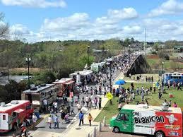 100 Truck Festival Uptown Columbus Announces Spring Food