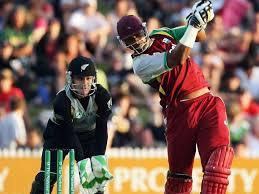 West Indies Cricket Player Kieron Pollard HD Wallpaper