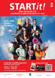 startit schwäbisch gmünd 2020 by medienwerkstatt ostalb issuu