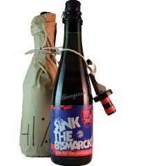 brewdog sink the bismarck 37 5cl beergium