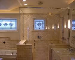 bathroom design traditional bathroom mirror alcove and great