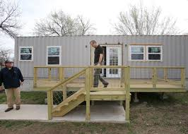 100 Container Home For Sale North Waco Neighbors Watch As Container Home Project Takes Shape