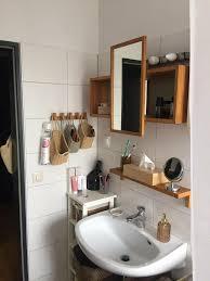 badezimmer möbel spiegelschrank bad regale