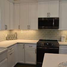 Subway Tile Backsplash For Kitchen Creating Backsplashes With Subway Tile