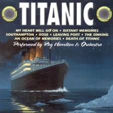 James Horner The Sinking by Film Music Site Titanic Soundtrack Ray Hamilton Orchestra