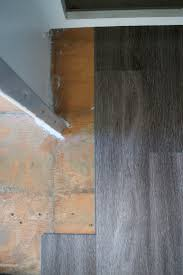 Laying Vinyl Tile Over Linoleum by Reasons To Install Vinyl Plank Flooring In Your Trailer Or Rv