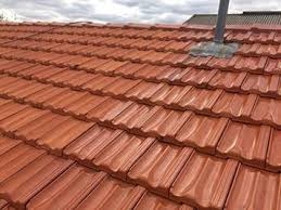 roof restoration painting contractors melbourne roofing