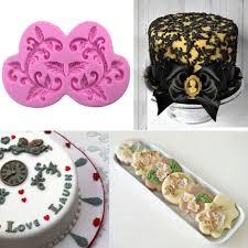 zucker spitze matte kuchen dekorieren fondant backen