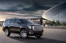 2015 Chevy Tahoe Suburban and GMC Yukon unveiled Autoblog