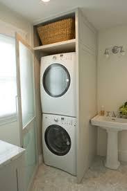 bad mit waschmaschine ideen bilder houzz