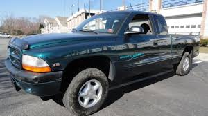 100 Dodge Dakota Truck Ode To The
