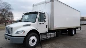 Box Truck -- Straight Truck Trucks For Sale In Michigan 2000 Freightliner Straight Truck Youtube 2015 M2 106 Box Truck For Sale Spokane Wa 5641 Flb Long Frame Freightliner Straight Trucks 2003 Business Class Active Columbia Straight Truck Tandem Axle Sleeper For Buy 2004 Fl70 20ft Reefer For Sale In Dade City Flseries Wikipedia In North Carolina From Triad 2017 Under Cdl Greensboro Specifications 2010 24 Ft Non Clazorg