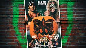 Halloween Havoc 1999 Hogan Sting by Wcw Halloween Havoc 1998 Review Goldberg Vs Diamond Dallas