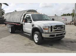 2010 FORD F550 SUPER DUTY XLT ROLLBACK TOW TRUCK FOR SALE #2839