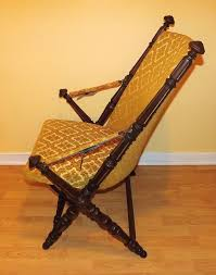 Civil War Era Victorian Campaign Folding And 50 Similar Items Beautiful Folding Ding Chair Chairs Style Upholstered Design Queen Anne Ashley Age Bronze Sophie Glenn Civil War Era Victorian Campaign And 50 Similar Items Stakmore Chippendale Cherry Frame Blush Fabric Fniture Britannica True Mission Set Of 2 How To Choose For Your Table Shaker Ladderback Finish Fruitwood Wood Indoorsunco Resume Format Download Pdf Az Terminology Know When Buying At Auction