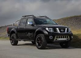 100 Custom Truck Exhaust Lifted Nissan Navara Frontier This Truck Has Home