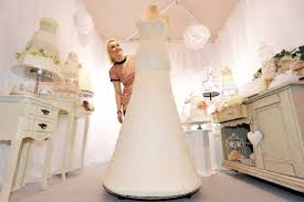 The most delectable wedding dress ever It all depends on your