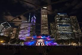 Jazzin At The Shedd Parking by Hotspot Pick Top 5 Chicago Festivals In August 2017 Hotspot Rentals