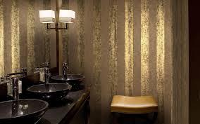 welche tapete eignet sich im badezimmer homify