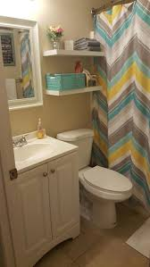 Small Bathroom Update Less Than $100 Lowe's And Hobby, Teal And Gray ... Small Bathroom Ideas Decorating Standing Towel Bar Remodel Ideas Grey Bathrooms Attractive With Bathroom Decor Plants Beautiful Sets Photos Home Simple Decor Gorgeous And Designs For How To Make A Look Bigger Tips And 17 Awesome Futurist Bath Room Bold Design For Bathrooms Models Toilet Space Tiny 32 Best Decorations 2019 39 Latest Luvlydecora 25 Beautiful Diy
