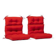 100 Greendale Jumbo Rocking Chair Cushion Cushion Home Fashions Set
