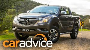 2016 Mazda BT-50 Review - YouTube