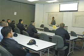 Oceana Navy College fice gives Sailors Marines educational leg