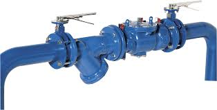 Floor Drain Backflow Device by Tyco Double Check Valve Assembly 65 150mm Available At Cis