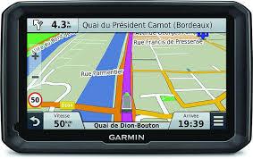 100 Walmart Truck Gps Garmin Dezl 770LMT GPS Poids Lourds Cran 7 Pouces Appel Mains