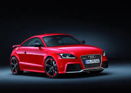 Audi TT RS Reviews Specs & Prices Top Speed