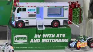 100 Hess Truck Toy A First Look At The 2018