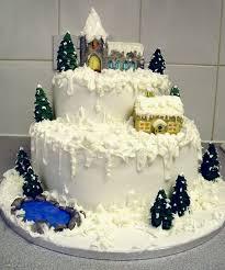 cake decoration idea 19