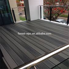 Best Price Temporary Outdoor Timber Composite Flooring Compound Tile