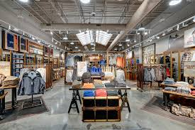 Legendary Work Wear Brand Carhartt to Open Retail Store at The