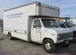 1990 Ford Econoline 350 Box Truck | Item L4147 | SOLD! Decem... First Generation Ford Econoline Pickup Used 2011 Cargo Van For Sale In Monroe Nc 28110 Auto Junkyard Tasure 1974 Custom Autoweek The Fit And Finish On This 1961 Pickup Is Top Notch Rare 1965 Mercury Pick Up Built By Of Canada 8 Facts About The Spring Special Truck Fordtrucks 1962 Youtube 1963 Ford Econoline Truck E100 62 63 64 65 66 67 Deadclutch Up E100 Hot Rod Classic Antique For