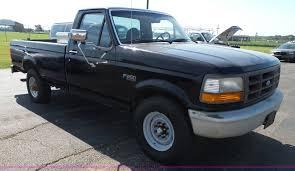 1996 Ford F250 HD XL Pickup Truck | Item J4021 | SOLD! Augus...