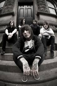 The Bedroom Sessions Bring Me The Horizon by Bring Me The Horizon Or Bmth As Often Referred To Is A Deathcore