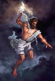 Zeus Was The Dispenser Of Justice And Protector Human Rights If A Mortal