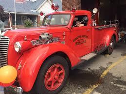 100 Diamond T Truck History IFD NEWS On Witter IFD Squad 14 1947 RetroCool 1937