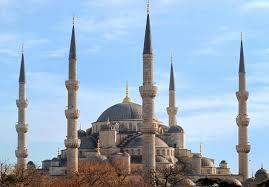 Ottoman Empire History Tour