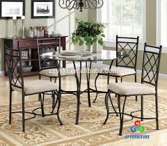 Dining Room Furniture Kitchen Dinette Set 5 Piece Metal Glass Top Table  Chairs Sets Wholesale - Buy Dining Round Table And Chair Sets,Kitchen  Dinette ... Sunset Trading Co Selections Round Dinette Table Winners Only Quails Run 5 Piece Pedestal And 42 Ding With 4 Side Chairs Shown In Rustic Hickory Brown Maple An Asbury Finish Oak Set Rustica 54 W What I Want For My Kitchena Small Round Pedestal Table Archivist Crown Mark Camelia Espresso Glass Top Family Wood Kitchen Room Breakfast Fniture Modern Unique Sets Design Models New Traditional Cophagen 3piece Cinnamon