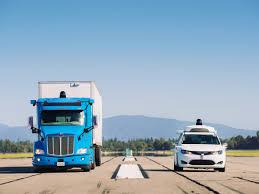 100 Big Blue Trucking Waymo Is Testing SelfDriving Trucks In Georgia WIRED