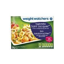 plat cuisiné weight watchers weight watchers petites jacques avec d delhaize be