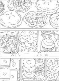 Ideas Collection Food Coloring Pages For Adults Your Resume Sample