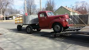 My 1947 1 Ton Ford Truck With A 1946 Mustang Trailer. Trailer Was ... 1946 Ford 12 Ton Custom Pickup Adamco Motsports 29 Truck Jazzcidaniaorg Labold Classics Red Ton Pickup Photo Taken At Lemay Museum In Tacoma Wa S51 Kissimmee 2016 Streetside The Nations Trusted Classic With A 50 Liter V8 Renn Haus 15 Stake Body Enthusiasts Forums Ford Truck 46 Roger Heinbach Flickr File46 Auto Classique Saberrydevalleyfield 11 Pick Up Head Lamps Rear View Mirror Side Hot Rods 1947 Questions Hamb